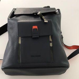 Dior Homme backpack
